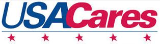 USACares logo